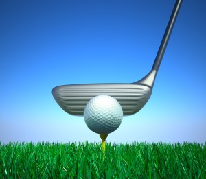 Golf Improvement Tips